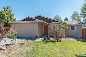 2744 NE Sycamore Court Bend, OR 97701