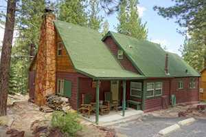 2216 Highway 158, USFS Cabin #3 June Lake, CA 93529