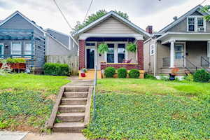 1814 Sherwood Ave Louisville, KY 40205