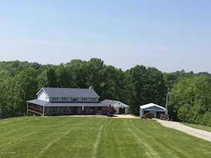 1439 Bowman Ln Taylorsville, KY 40071