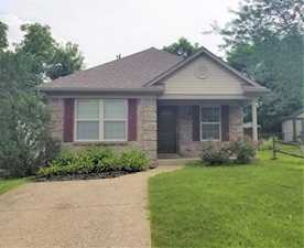 607 Malcolm Ave Louisville, KY 40223