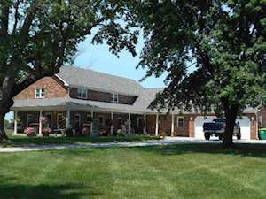 1402 E County Road 500 Road N Danville, IN 46122
