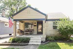 6128 Primrose Avenue Indianapolis, IN 46220