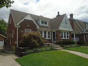 918 Greenleaf Rd Louisville, KY 40213