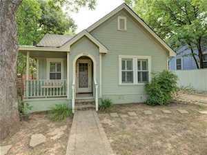 1209 Alta Vista Ave Austin, TX 78704
