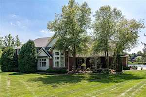 8023 Mill Pond Lane Indianapolis, IN 46278