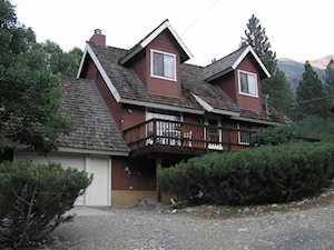 151 Parker Drive Twin Lakes/Bridgeport, CA 93517