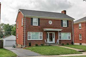 2328 Brighton Dr Louisville, KY 40205