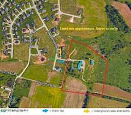155 Oakwood Way Shepherdsville, KY 40165