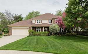 2851 Whispering Oaks Drive Buffalo Grove, IL 60089