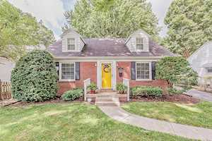 5716 Kingsley Drive Indianapolis, IN 46220