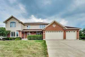 14615 S Saddle Brook Ln Homer Glen, IL 60491
