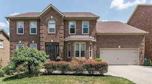 4348 Brookridge Drive Lexington, KY 40515