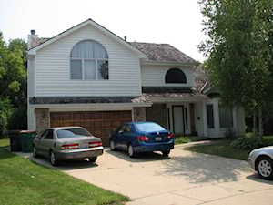 487 Iron Horse Ct Grayslake, IL 60030