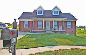 317 Sycamore Dr Taylorsville, KY 40071