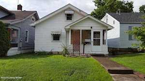 802 Beecher St Louisville, KY 40215