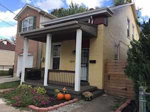 4214 Fergus Street Cincinnati, OH 45223