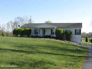 237 Ridge Point Dr Brandenburg, KY 40108
