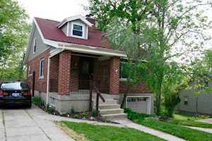 1073 Altavia Avenue Park Hills, KY 41011