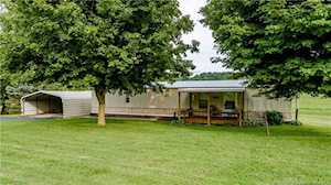 4540 Doolittle Hill Road Elizabeth, IN 47117