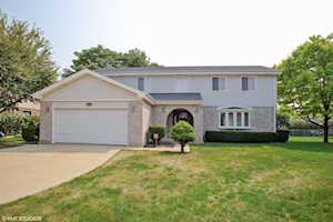 1411 Russell Court Arlington Heights, IL 60005