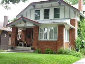 836 Saint Paul Street Denver, CO 80206