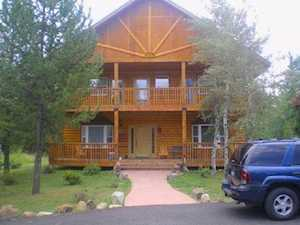 183 Lake Trail Drive Donnelly, ID 83638