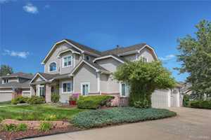806 Flatirons Court Louisville, CO 80027