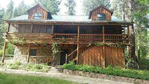 4 Pinon Court Idaho City, ID 83631