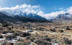 60 Lakeridge Trail Crowley Lake, CA 93546