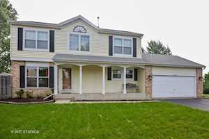 4270 Rosewood Ct Lake In The Hills, IL 60156