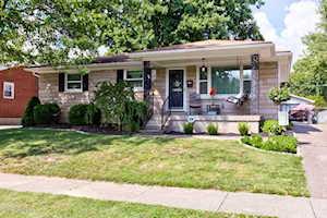 1037 Franelm Rd Louisville, KY 40214