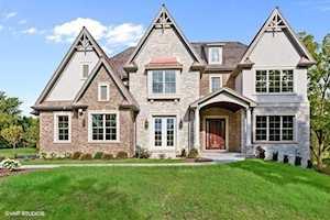 36 Abbey Woods Dr Barrington Hills, IL 60010