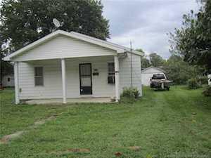 1117 Clay Street Austin, IN 47102