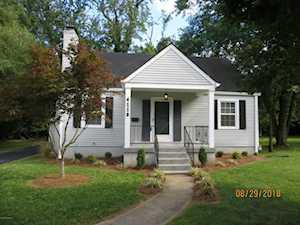 4110 Dellridge Dr Louisville, KY 40207