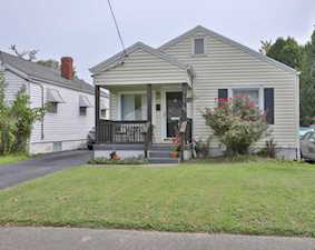 1213 1/2 Rammers Ave Louisville, KY 40204