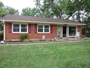 2407 Meadow Dr Louisville, KY 40218