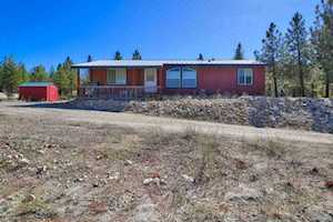 406 Elk Creek Rd Idaho City, ID 83631