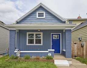1129 E Saint Catherine St Louisville, KY 40204