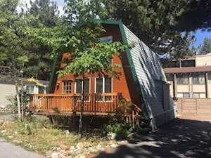 200 Azimuth Dr. #26 Sierra Holiday MHP #26 Mammoth Lakes, CA 93546-0237