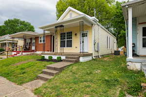 519 Brentwood Ave Louisville, KY 40215