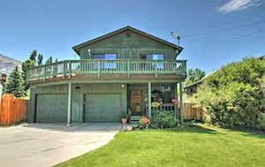 21 Elderberry Crowley Lake, CA 93546