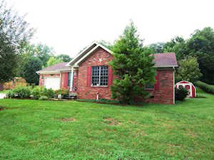 110 Indian Trail Trail Bardstown, KY 40004