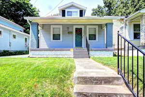 1222 Pindell Ave Louisville, KY 40217
