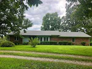 617 N Hopewell Church Rd Fordsville, KY 42343