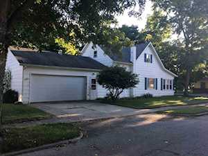 110 N Maple South Whitley, IN 46787