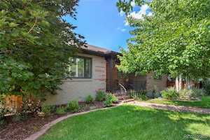 915 South Clayton Way Denver, CO 80209