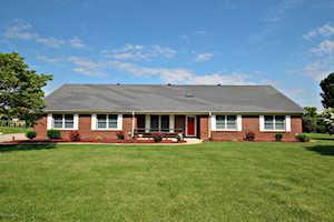 91 Sacree Rd Shelbyville, KY 40065