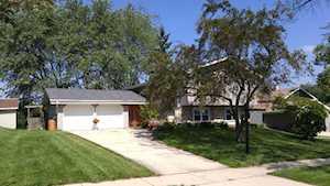 1170 Rosedale Ln Hoffman Estates, IL 60169