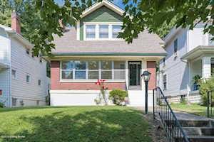 312 S Shawnee Terrace Louisville, KY 40212